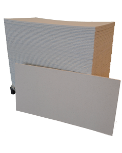 EMOTON PANELLO Tonbauplatte Format:125x62,5x1,5cm