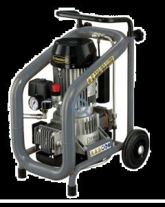 Kompressor C330/03, 220ltr/min, 10bar, 2,05kW, 230V, 3 Liter