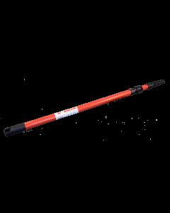 Teleskopstange Polo  0,77 - 1,3m